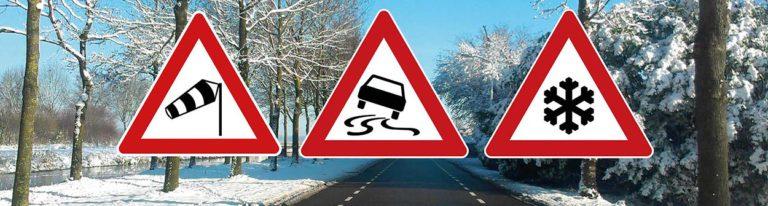 Wetter-Schulung für Winterdienste